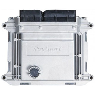 Блок управления двигателем WP580