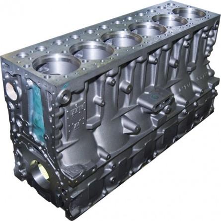 536.1002015-10 Блок цилиндров