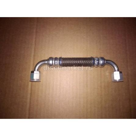650.3509228 Трубка подвода охлаждающей жидкости к компрессору воздушному