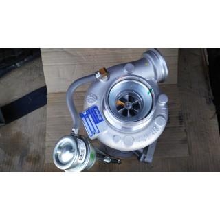 Турбокомпрессор С13-285-01(Чехия)